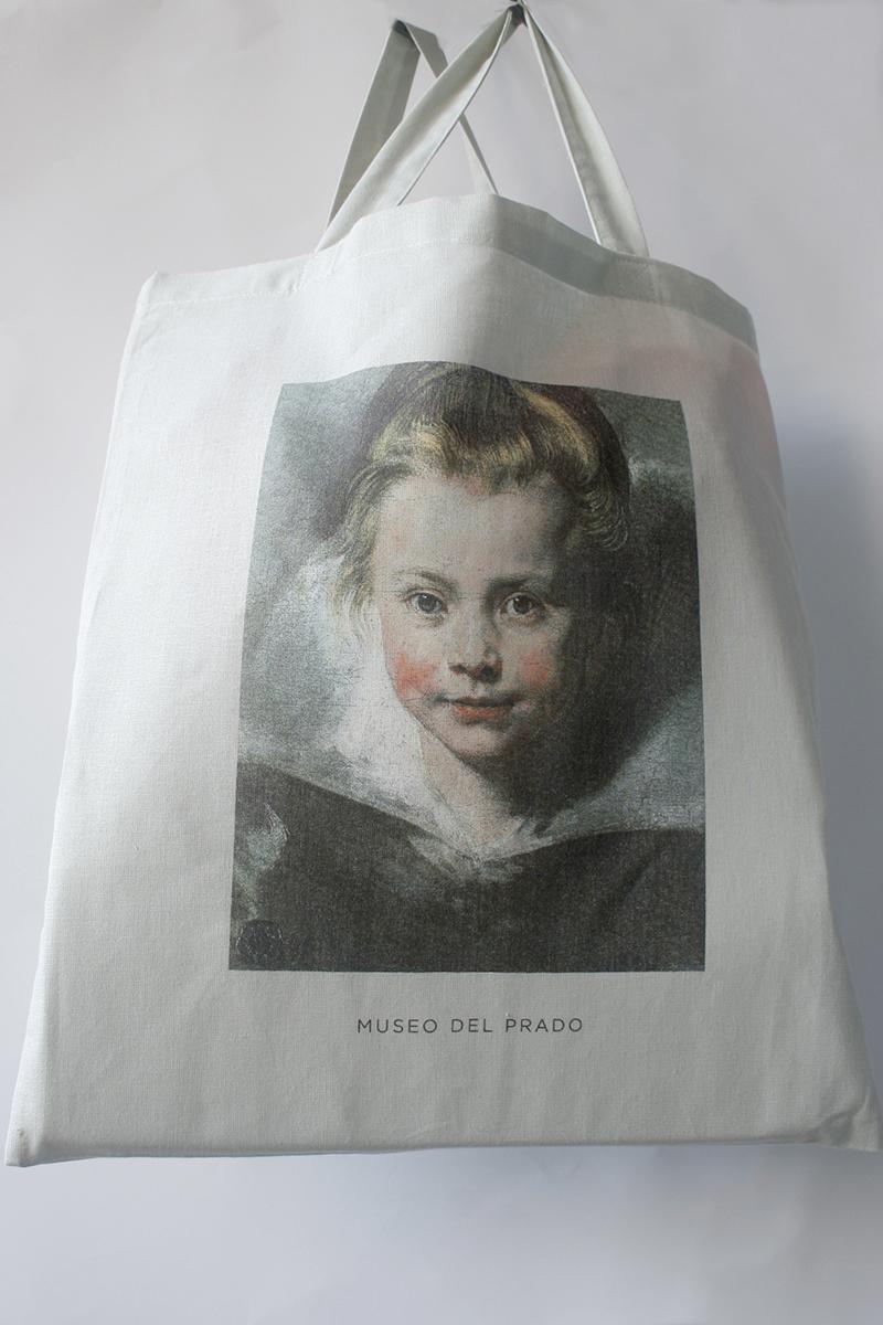 serigrafia-bolsa-algodón-retrato-hija-de-rubens