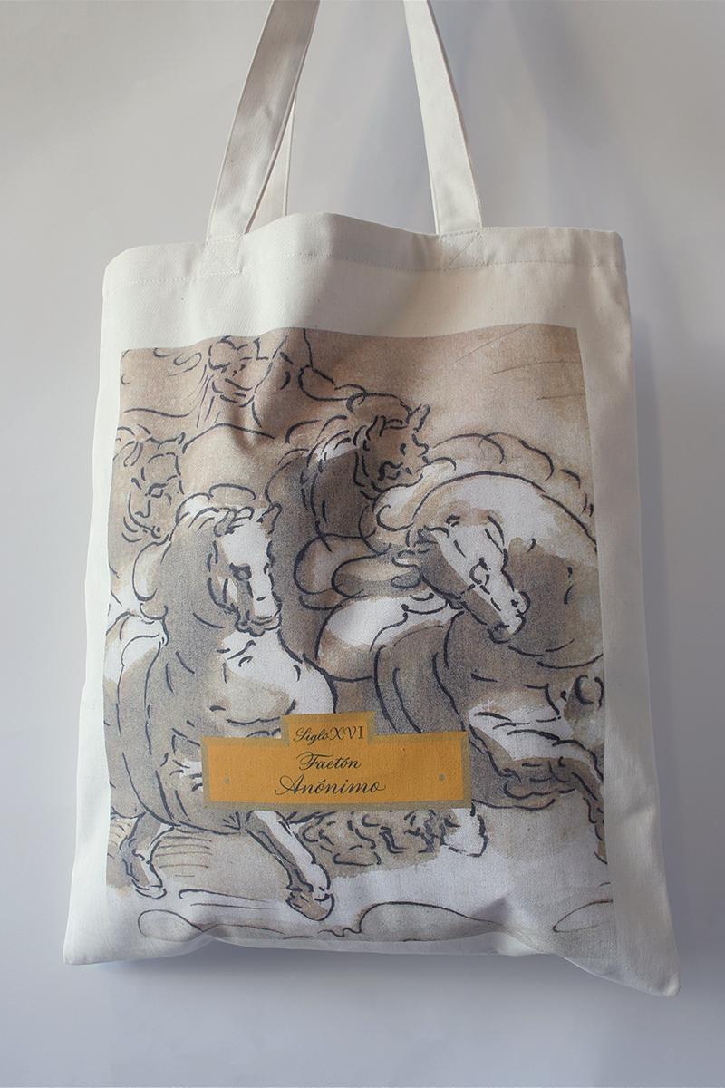 serigrafia-bolsa-algodon-V-centenario-museo-del-prado