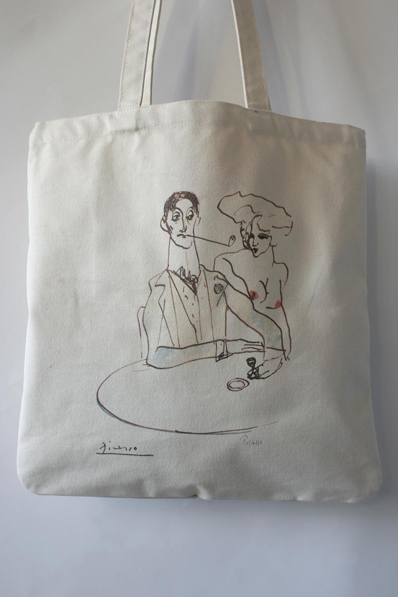 serigrafia-bolsa-de-lona-picasso