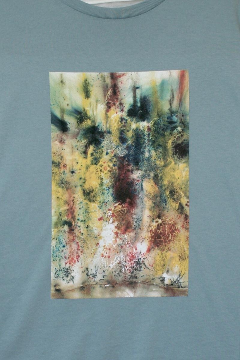 serigrafia-textil-camiseta-cai-guo-quiang